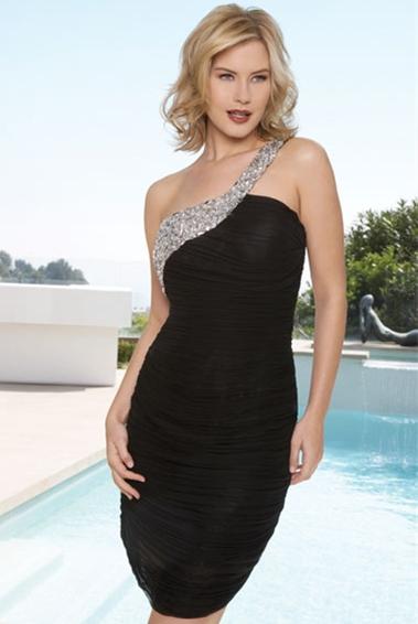 بالصور فساتين قصيرة تركية , بالصور اجمل الفساتين التركيه القصيره 110 12