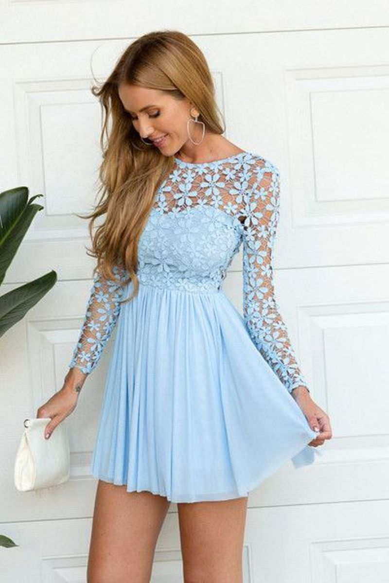 بالصور فساتين قصيرة تركية , بالصور اجمل الفساتين التركيه القصيره 110 14