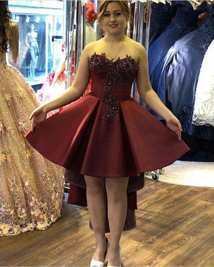 صورة فساتين قصيرة تركية , بالصور اجمل الفساتين التركيه القصيره 110 3