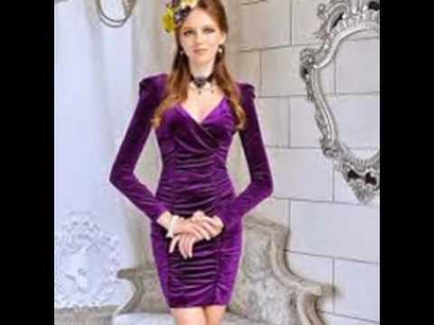 صورة فساتين قصيرة تركية , بالصور اجمل الفساتين التركيه القصيره 110 8