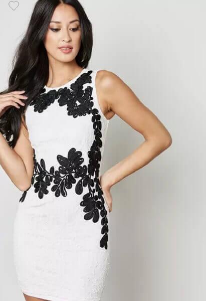 صورة فساتين قصيرة تركية , بالصور اجمل الفساتين التركيه القصيره 110 9