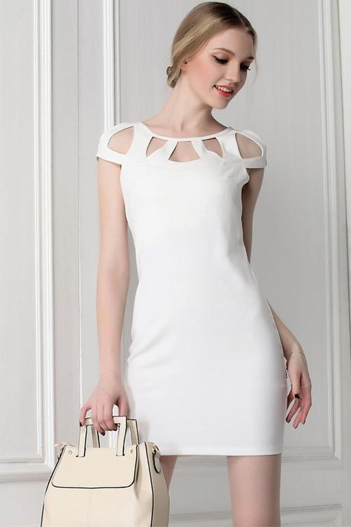 صورة فساتين قصيرة تركية , بالصور اجمل الفساتين التركيه القصيره