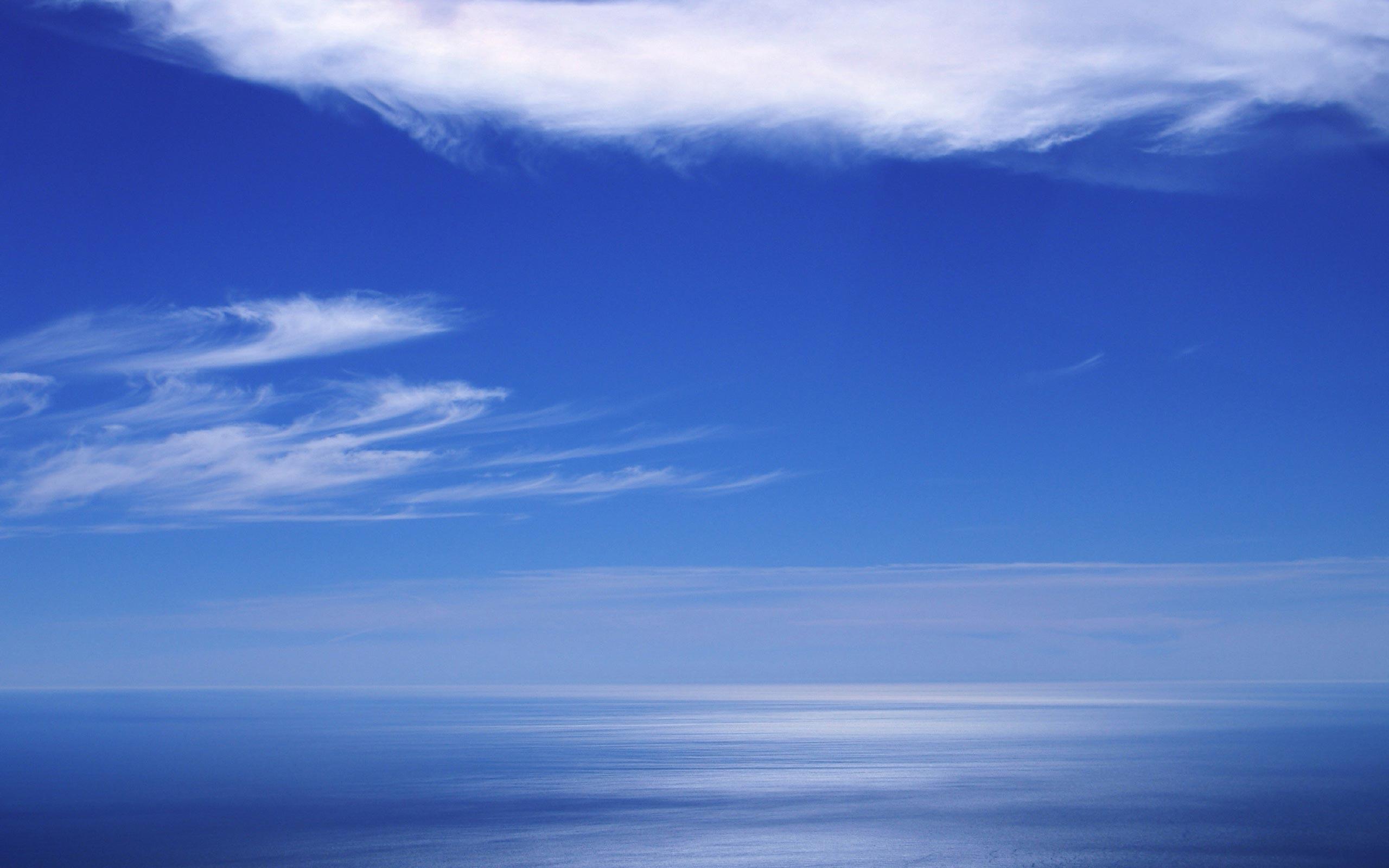 بالصور لماذا السماء زرقاء , ما سبب اللون الازرق فى السماء 118 2