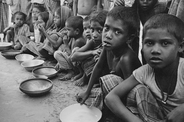بالصور صور عن الفقر , ابرز صور عن الفقر 143 1