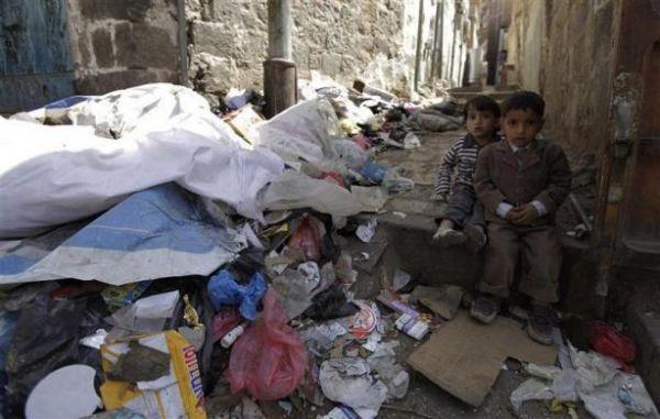 بالصور صور عن الفقر , ابرز صور عن الفقر 143 10