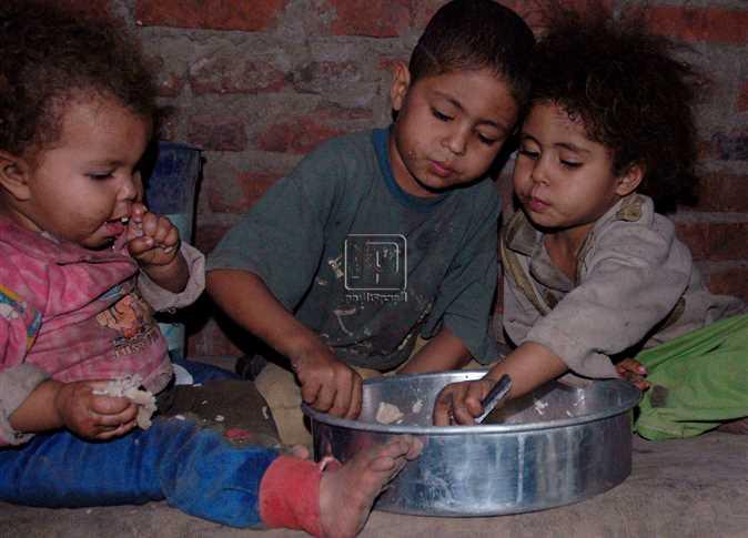 بالصور صور عن الفقر , ابرز صور عن الفقر 143 12