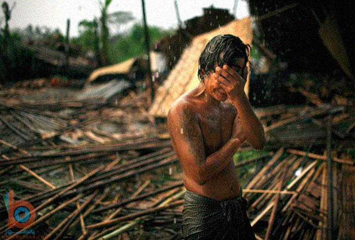 بالصور صور عن الفقر , ابرز صور عن الفقر 143 15