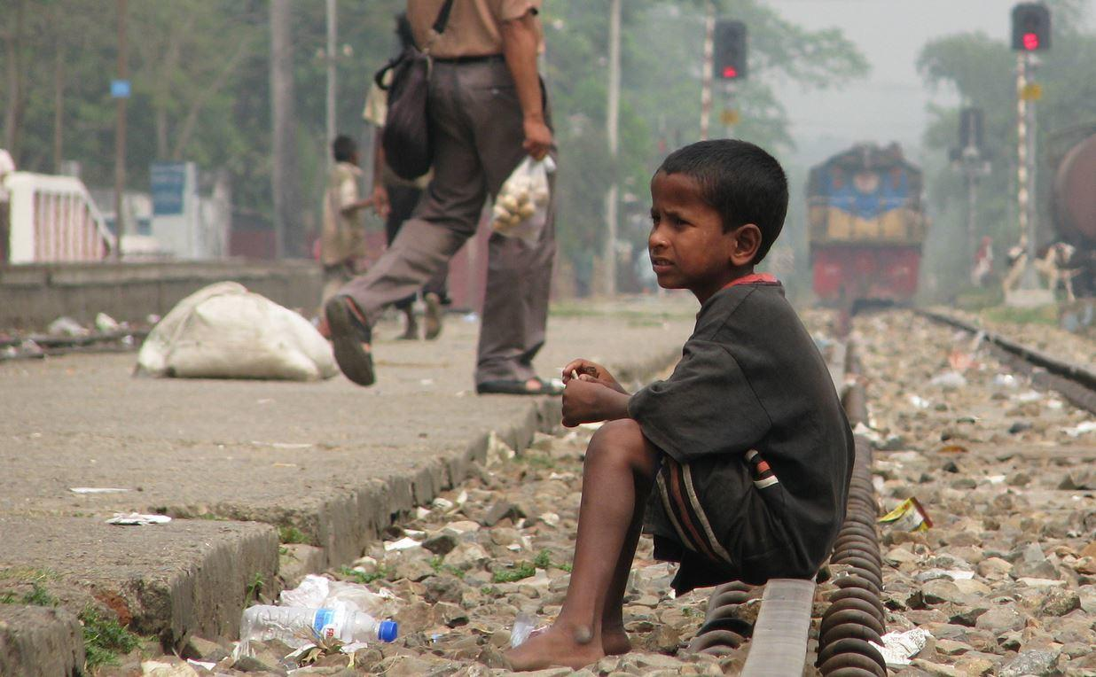 بالصور صور عن الفقر , ابرز صور عن الفقر 143 2