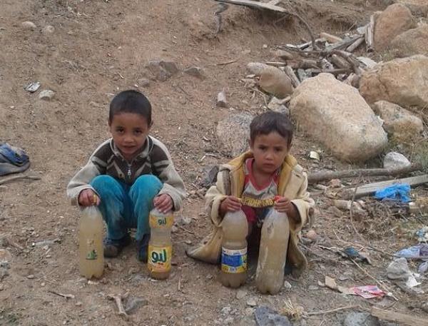 بالصور صور عن الفقر , ابرز صور عن الفقر 143 4