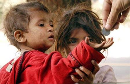 بالصور صور عن الفقر , ابرز صور عن الفقر 143 5