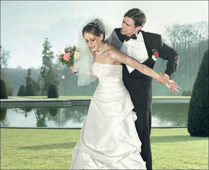 بالصور صور عريس وعروسه , احلى صور لعريس وعروسه جميله 189 13