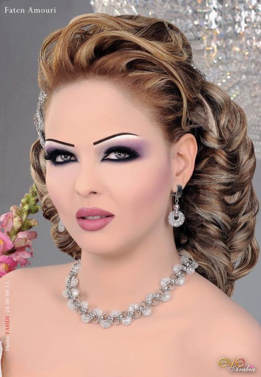 صورة صور مكياج عرايس , بالصور اجمل مكياج للعرايس