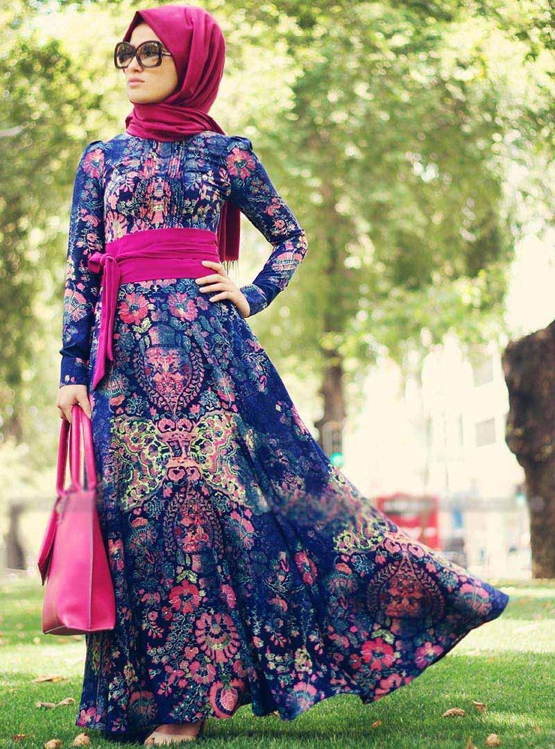 صورة ملابس تركية للمحجبات , بالصور احلى ملابس تركيه للمحجبات