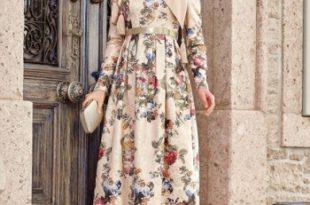 صور ملابس تركية للمحجبات , بالصور احلى ملابس تركيه للمحجبات