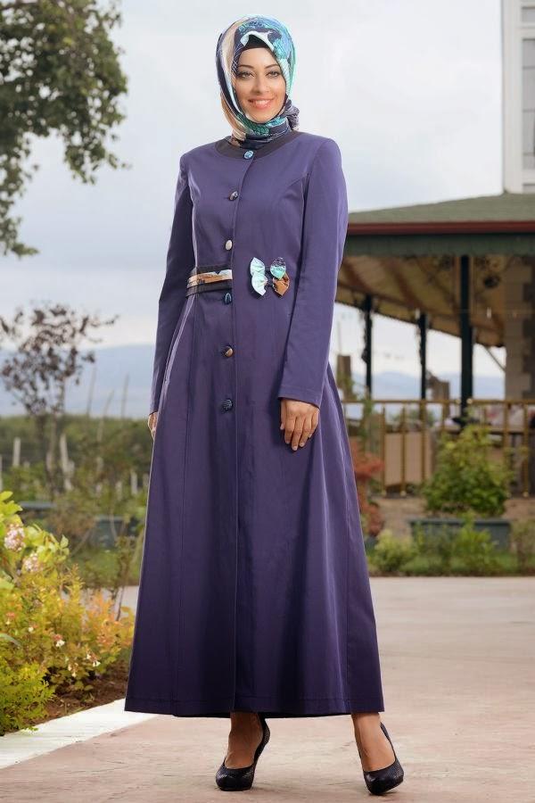 بالصور ملابس تركية للمحجبات , بالصور احلى ملابس تركيه للمحجبات 206 3