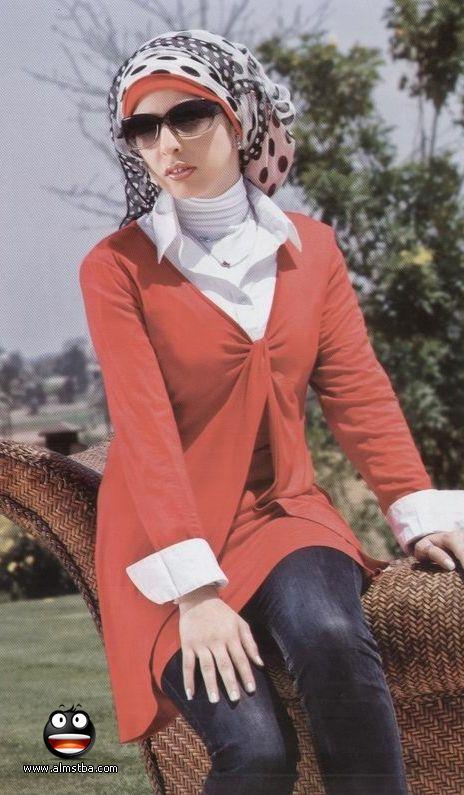 بالصور ملابس تركية للمحجبات , بالصور احلى ملابس تركيه للمحجبات 206 4