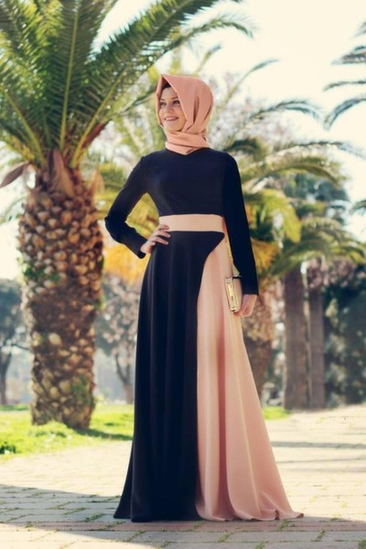 بالصور ملابس تركية للمحجبات , بالصور احلى ملابس تركيه للمحجبات 206 8