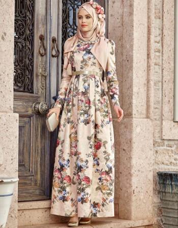 صوره ملابس تركية للمحجبات , بالصور احلى ملابس تركيه للمحجبات