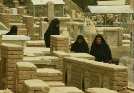 بالصور حكم زيارة القبور , ماهو حكم زياره القبور 211 3