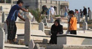 صوره حكم زيارة القبور , ماهو حكم زياره القبور