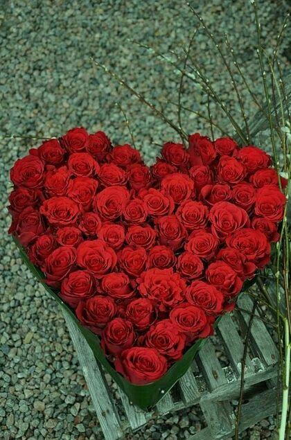 بالصور صور ورد حب , اجمل صور لورد حب جميل ورومانسى 215 14