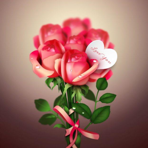 بالصور صور ورد حب , اجمل صور لورد حب جميل ورومانسى 215 7
