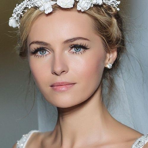 صور صور مكياج عروس , اجمل صور لمكياج عروس
