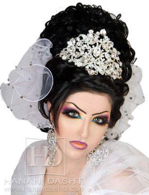 بالصور صور مكياج عروس , اجمل صور لمكياج عروس 219 11