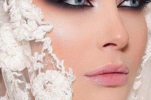 بالصور صور مكياج عروس , اجمل صور لمكياج عروس 219 15 310x205
