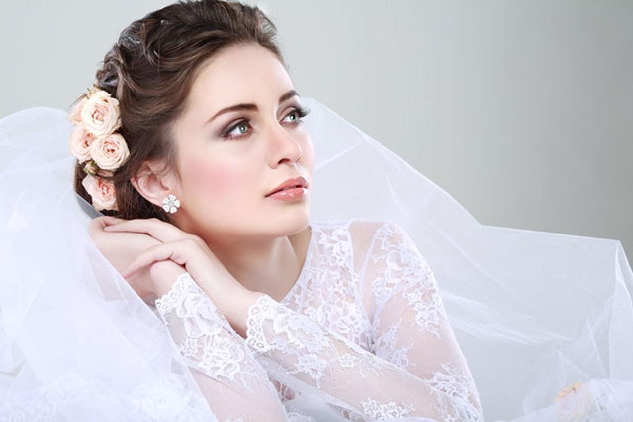بالصور صور مكياج عروس , اجمل صور لمكياج عروس 219 3