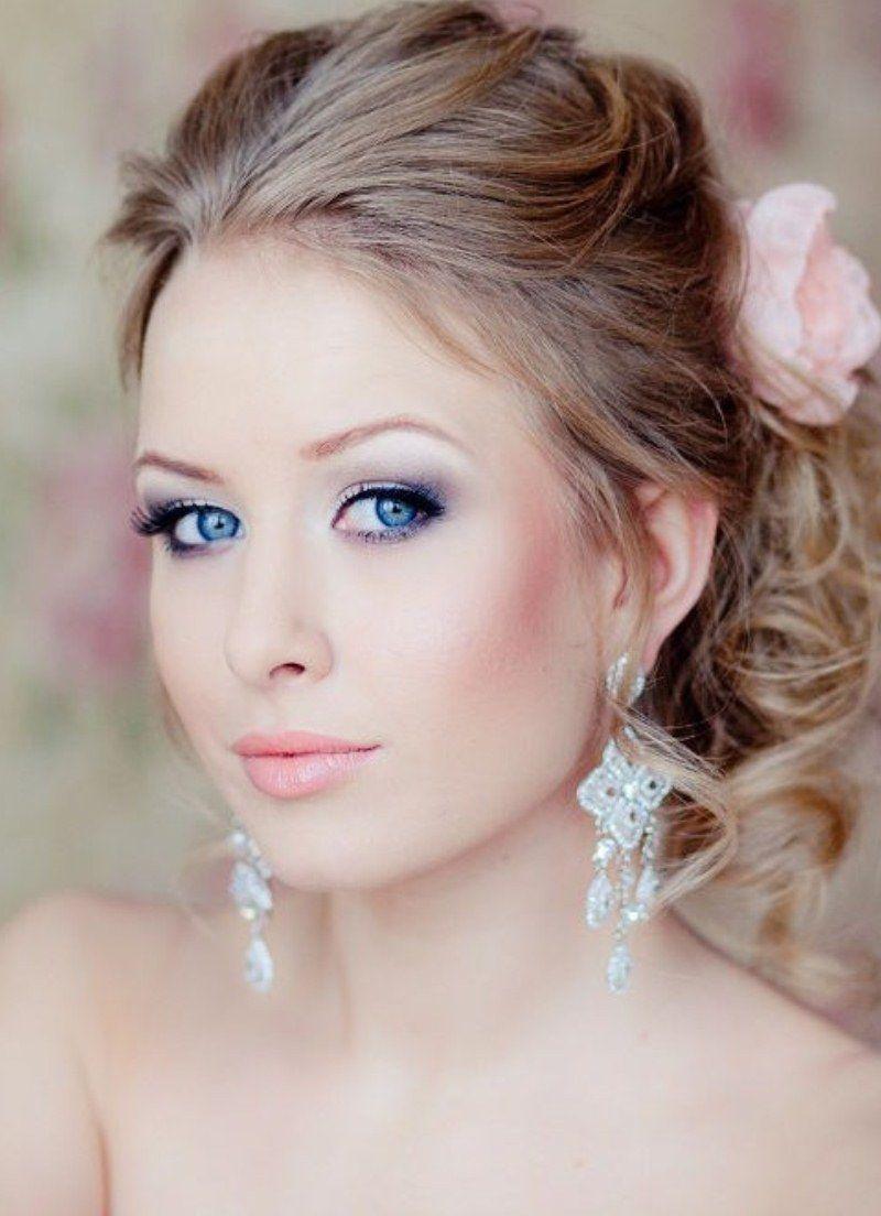 بالصور صور مكياج عروس , اجمل صور لمكياج عروس 219 4