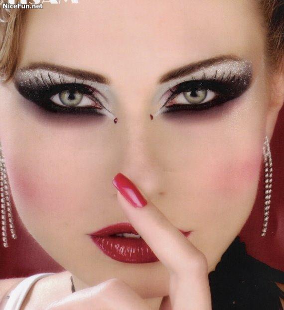 بالصور صور عيون جميلات , بالصور اجمل عيون رائعه 231 4