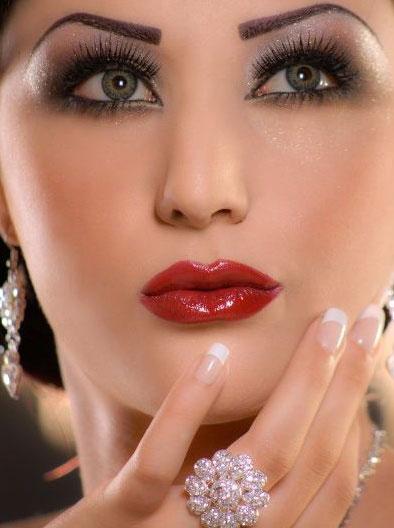 بالصور صور عيون جميلات , بالصور اجمل عيون رائعه 231 5