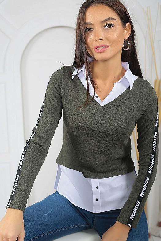 صورة ملابس بنات ستايل , بالصور احدث ملابس بنات ستايل على الموضه 235 9