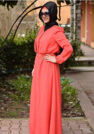 بالصور لبس بنات محجبات , بالصور اشيك ازياء ولبس محجبات 245 11