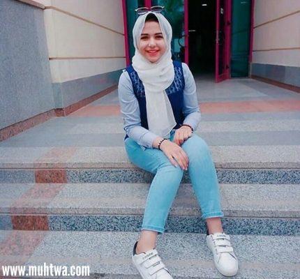 بالصور لبس بنات محجبات , بالصور اشيك ازياء ولبس محجبات 245 12