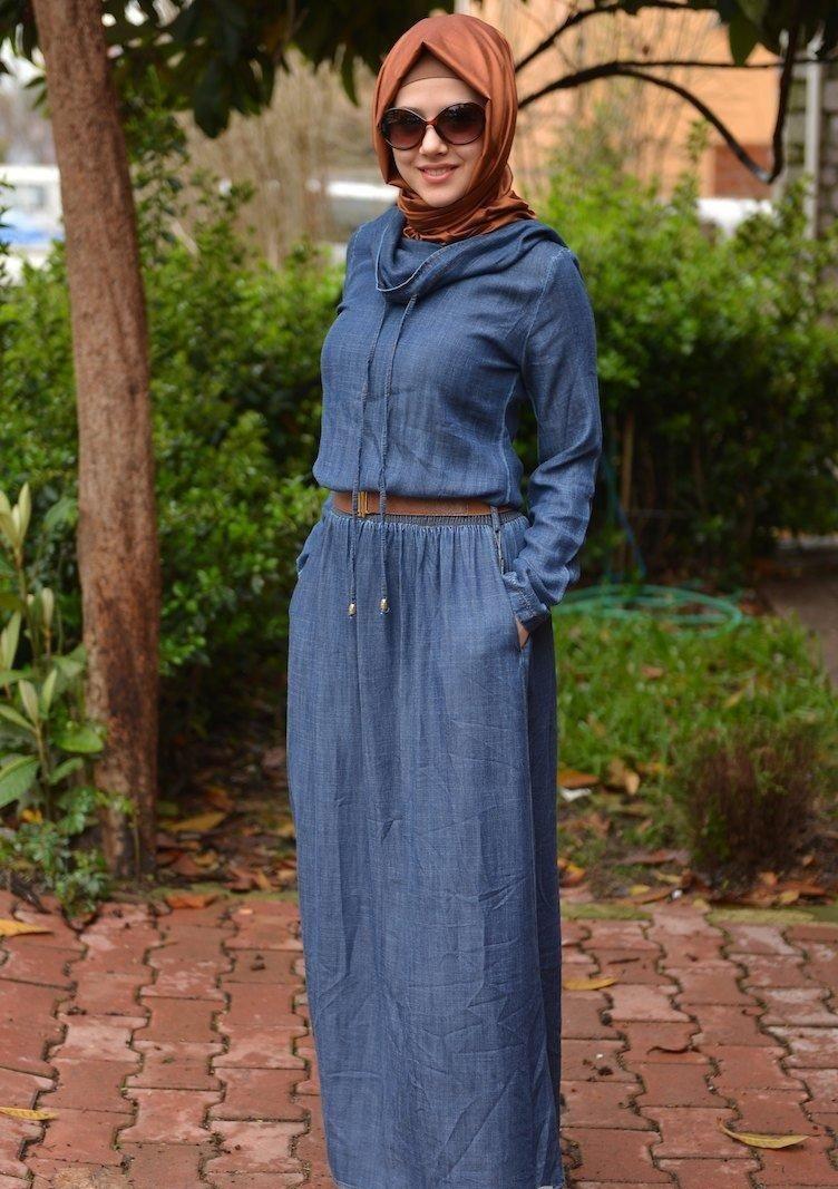 بالصور لبس بنات محجبات , بالصور اشيك ازياء ولبس محجبات 245 4