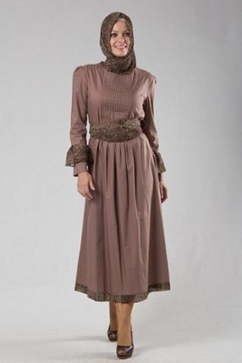 صورة لبس بنات محجبات , بالصور اشيك ازياء ولبس محجبات