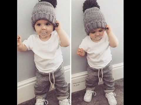 بالصور ملابس اطفال ولادي , بالصور اجمل ملابس اطفال ولادى 253 10