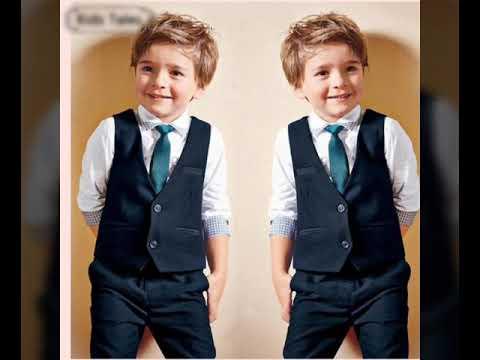 بالصور ملابس اطفال ولادي , بالصور اجمل ملابس اطفال ولادى 253 13
