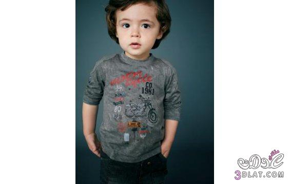 بالصور ملابس اطفال ولادي , بالصور اجمل ملابس اطفال ولادى 253 14