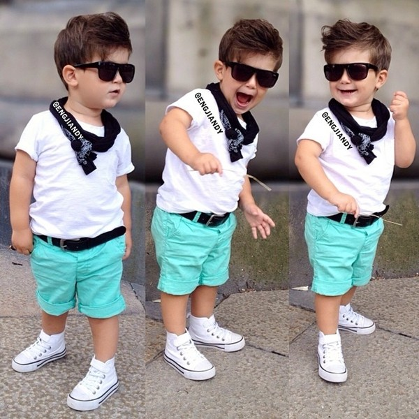 بالصور ملابس اطفال ولادي , بالصور اجمل ملابس اطفال ولادى 253 4