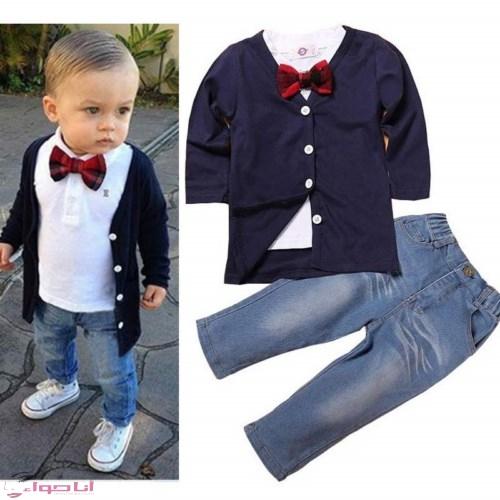 بالصور ملابس اطفال ولادي , بالصور اجمل ملابس اطفال ولادى 253 9