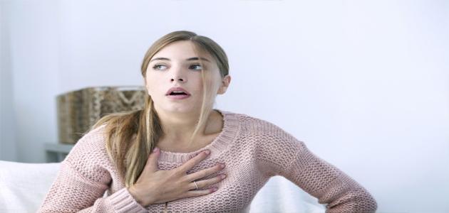 بالصور اسباب ضيق التنفس , ماهى اسباب ضيق التنفس المختلفه 254 2