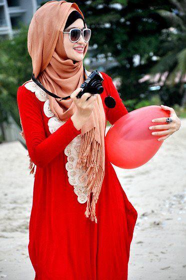 بالصور موديلات حجابات تركية , بالصور احلى موديلات الحجاب التركي 256 11