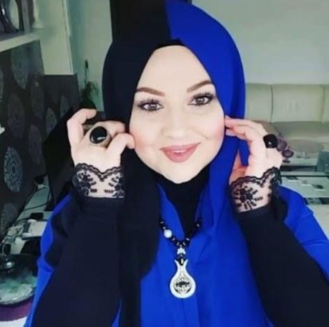 بالصور موديلات حجابات تركية , بالصور احلى موديلات الحجاب التركي 256 13