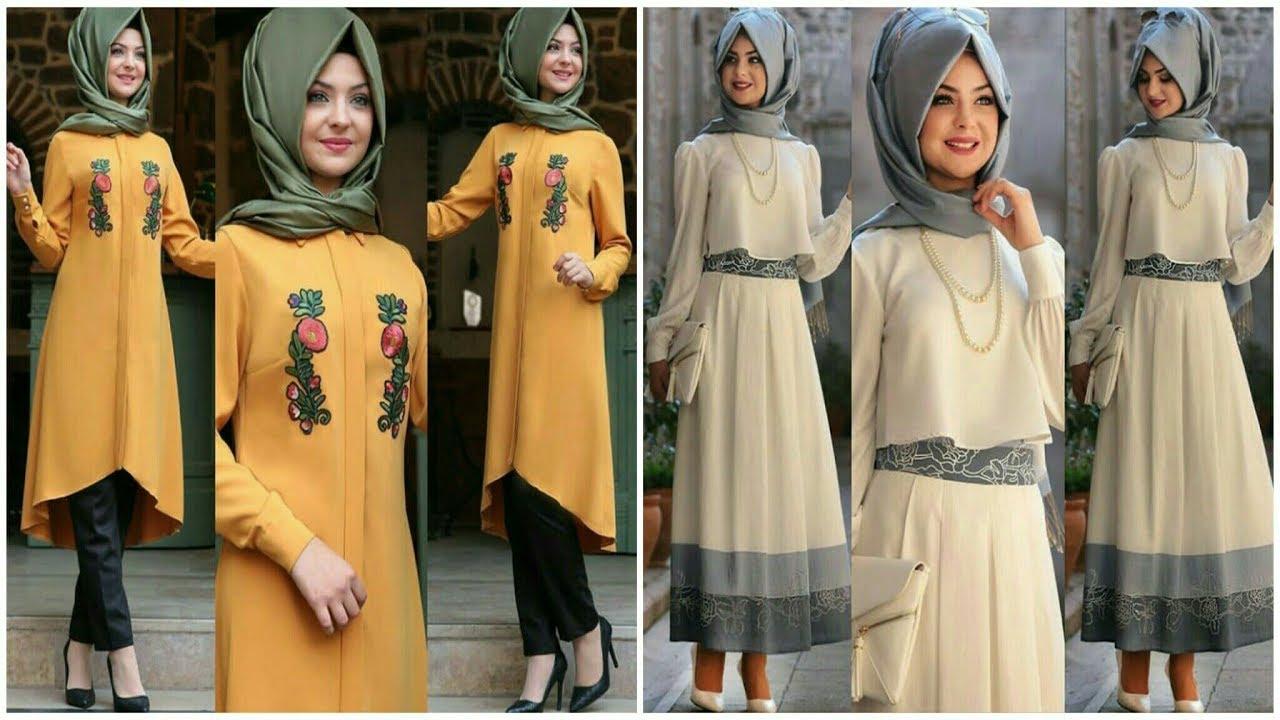 بالصور موديلات حجابات تركية , بالصور احلى موديلات الحجاب التركي 256 5