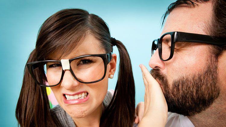 بالصور رائحة الفم الكريهة , ما اسباب رائحه الفم الكريهه وكيفيه التخلص منها 65 3