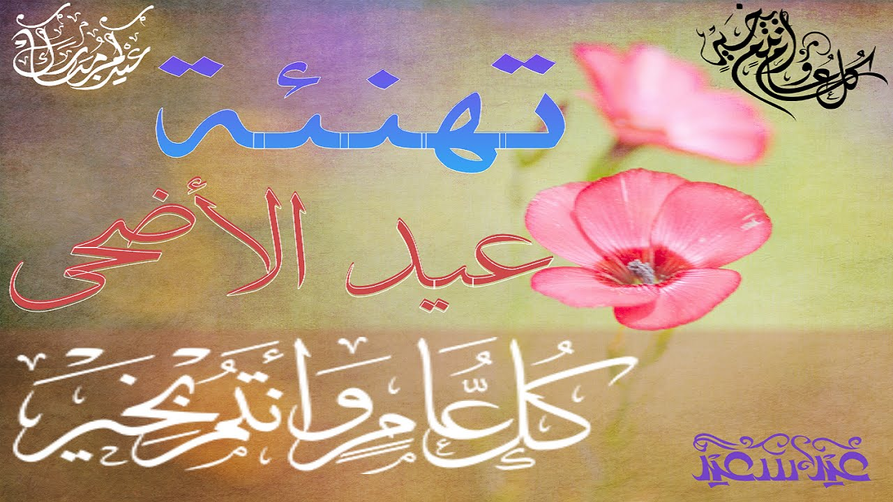 بالصور صور للعيد الاضحى , اجمل صور لعيد الاضحى المبارك 132 2