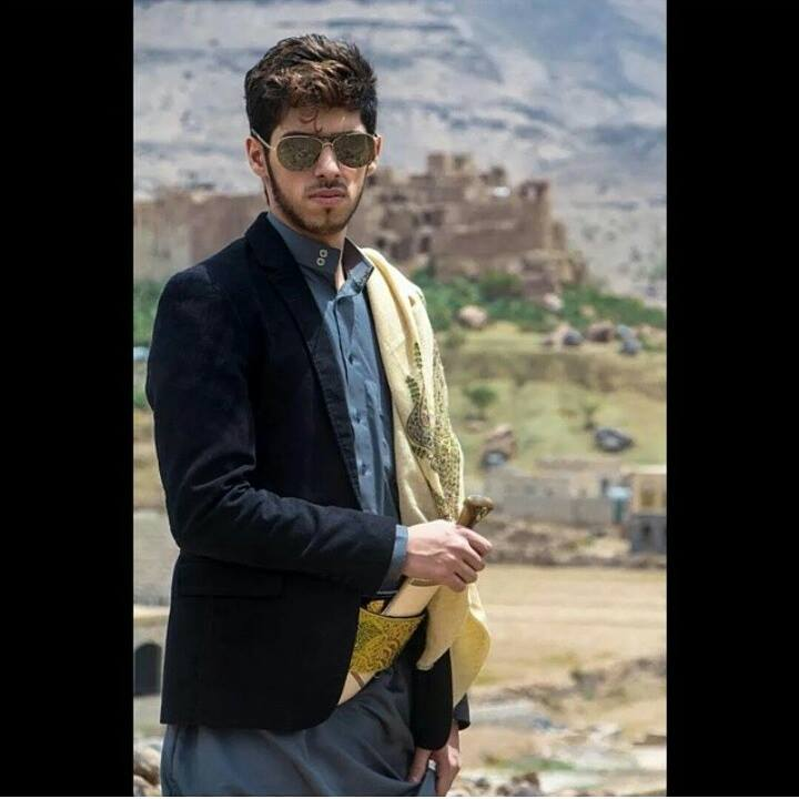 بالصور صور شباب اليمن , اجمل صور لشباب اليمن 139 10
